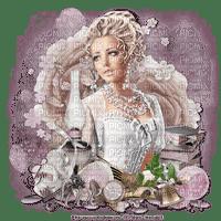 femme,retro,purple,Ledi vintage gif,Pelageya
