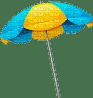 parasol sonnenschirm bouclier  umbrella schirm   sea meer mer     summer ete beach plage  strand  tube