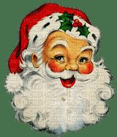 christmas vintage santa pere noel