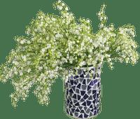 Vase.Muguet.Fleurs.Flowers.Pot.Bouquet.Deco.Victoriabea