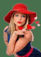 woman love kiss femme coeur