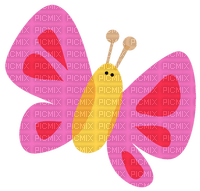 Kaz_Creations Deco Butterflies Butterfly Colours