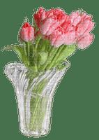 Tulipes.Vase.tulips.Pot.Fleur.Flowers.pink.Victoriabea