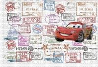 image encre bon anniversaire passeport color effet voiture Disney edited by me