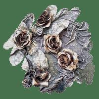 tło z różami
