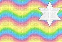 image encre effet  étoile pastel deco vagues edited by me
