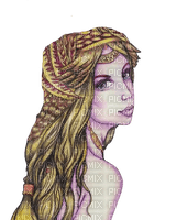 kikkapink woman fantasy