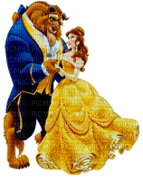 beauty and the beast by nataliplus