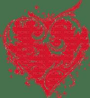 Kaz_Creations Love Heart Valentines