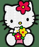 hello kitty gif 😺😻