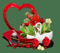 coeur,love,deko,tube,Pâques, bonbons, chocolat,Orabel