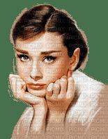 Audrey Hepburn by EstrellaCristal