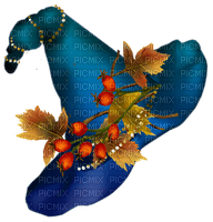 chapeau sorciêre halloween witch hat