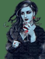 -Woman-gothic-vampiress-dark-Rosalia73