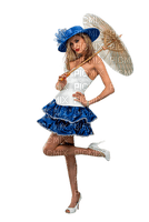 Kaz_Creations Woman Femme Parasol