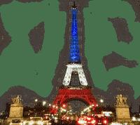 PARIS EIFELTOWER