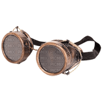 Kaz_Creations Steampunk Goggles