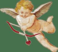 angel, valentines day, heart