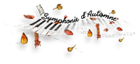 symphonie d' automne text deco