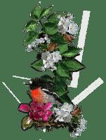 flower ornament deco