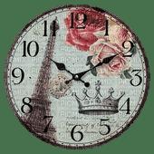vintage clock, sunshine3