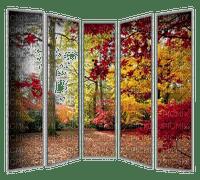 rfa créations - slats paysage automne