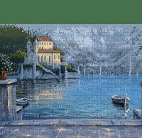 landscape-see-house-blue-deco-minou52