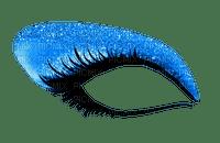 Eye, Eyes, Eyelash, Eyelashes, Eyeshadow, Makeup, Blue - Jitter.Bug.Girl