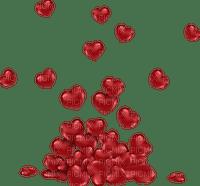 valentine hearts coeur