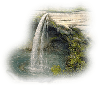water fall LANDSCAPE  CASCADE PAYSAGE