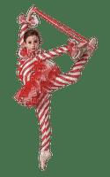 ballerina child bp