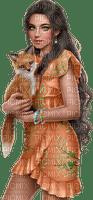 Women. Fox. Leila