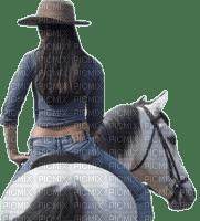 femme cowgirl