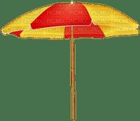 sea beach plage tube parasol umbrella bouclier   strand summer ete deco