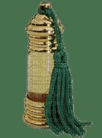 Perfume Arabic Orient  Gold Green - Bogusia