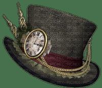 SP Hat 2