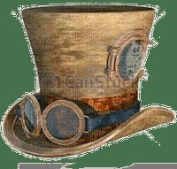 steampunk hat chapeau