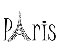 Paris text
