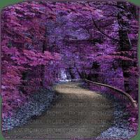 autumn purple bg automne violet fond
