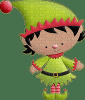 christmas elves lutins noel