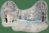 Kaz_Creations Christmas Deco  Paysage Scenery