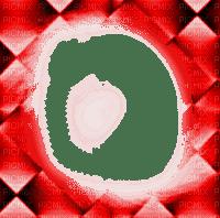 frame red cadre rouge