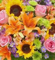image encre fleurs joyeux anniversaire mariage edited by me