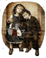 vintage childs  enfants
