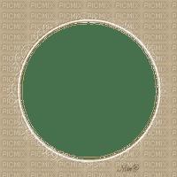minou-frame-round-beige