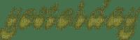 Kaz_Creations Deco  Logo Text Yesterday