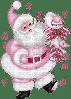Père Noël-Rose