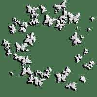 Butterflies Deco