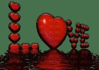 text letter heart herzen coeur red valentine  love cher amor Valentin Valentinstag deco tube
