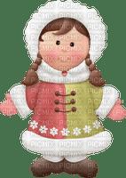 Eskimo fille 2